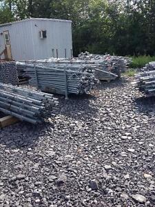 System scaffolds for sale Cornwall Ontario image 1
