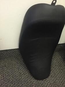 Like new Harley Flh solo seat