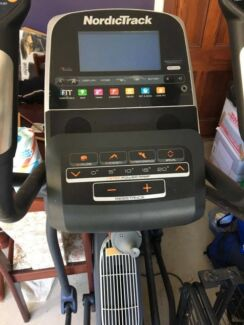 Nordictrack Gx 4 1 Exercise Bike Hardly Used Paid Over 1300 Gym
