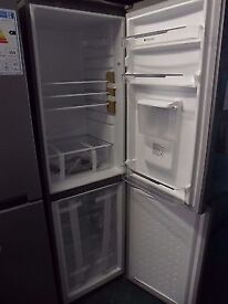 Hotpoint FRIDGE/ FREEZER frost free ( WITH WATER DISPENCER)