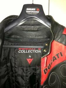 Ducati jacket and gloves