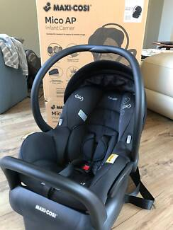 Maxi-Cosi MICO AP Infant Carrier (only used for 5 month)