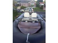 Great Rib Boat for sale