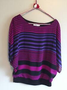 RICKI'S blouse size S Kitchener / Waterloo Kitchener Area image 1