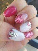 NAIL ARTIST TAKING NEW CLIENTS