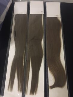 Hair extension hair dresser hairdressing gumtree australia 8 colour remy tape hair extensions cairns pmusecretfo Image collections