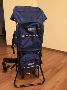 MEC child carrier