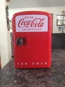 Coca Cola Authentic Mini Fridge