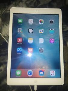 iPad Air 16 GB with Apple Smart Cover