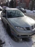 2003 Pontiac sunfire only 108000km!