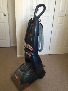 Bissell Pro Heat Carpet cleaner
