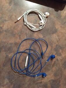 Écouteurs pour IPOD IPHONE