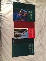 PARALEGAL BOOKS FOR SALE - Mohawk College