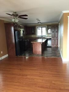 Beautiful 2 Bedroom Main Floor with View of Conception Bay