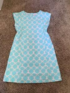 Hanna Andersson Dress - size 140 Strathcona County Edmonton Area image 1