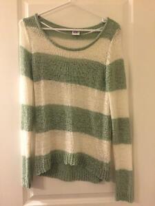 Striped Vero Moda Sweater