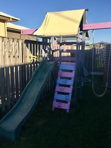 Swing /slide set Upper Coomera Gold Coast North Preview