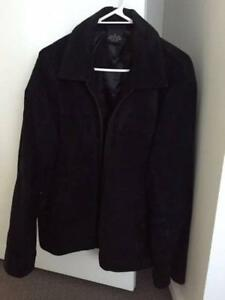 Suede jacket - never worn North Lakes Pine Rivers Area Preview