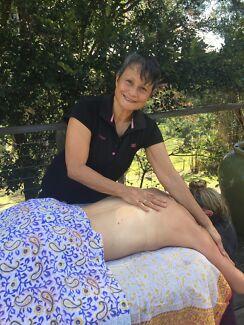 Health Ascension Massage