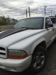 2001 Dodge Dakota RT5.9 Pickup Truck