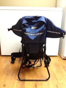 MEC happy trails child carrier