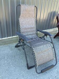 Variety of lawn chairs London Ontario image 1
