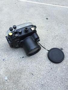 Dive Case for Sony A7