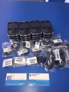 **Nouveautés** Plusieurs Blackberry Curve 9300 neufs débloqué pour tous les réseaux - Garantie 90 jours