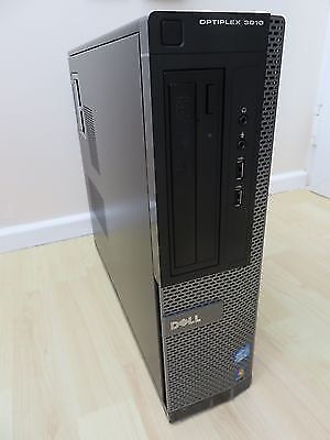 Dell optiplex 3010 i5 computer tower