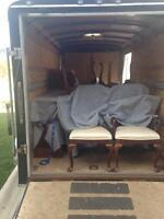 RUSH'S DELIVERY TRUCK &** DRY TRAILER** GREAT RATES