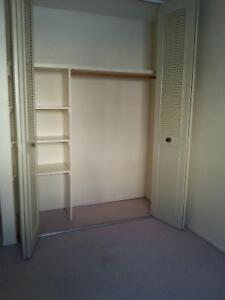 1 bed apt for rent