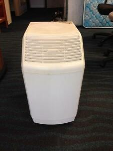Humidifier!  Great for our dry winter nights!