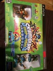 Brand New PS3 Skylanders Set