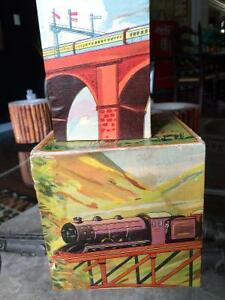Vintage antique Nesting blocks with trains and planes Stratford Kitchener Area image 5