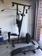 Gym set Beveridge Mitchell Area Preview