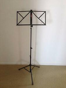 Music Stand Mount Gravatt Brisbane South East Preview