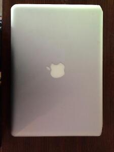 2008 MACBOOK ALUMINUM FOR SALE