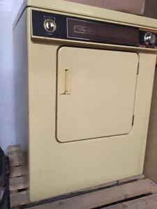 Sècheuse 120v/ Dryer 120v