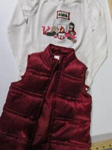 Girls Fall Winter Lot #17 - Size 8/9 Gymboree - EXCELLENT Belleville Belleville Area image 2