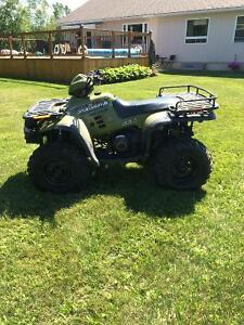 Polaris Sportsman 335
