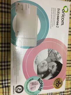 Oricom baby monitor for sale Corinda Brisbane South West Preview