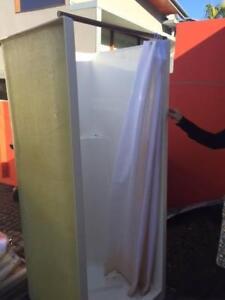 Fibreglass shower cubicle Tamarama Eastern Suburbs Preview