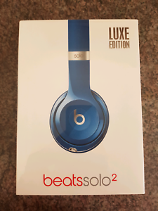 Beats Solo 2 Headphones Luxe Edition Narraweena Manly Area Preview
