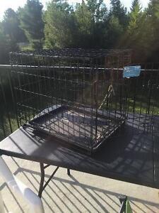 Cage pour chien 30$