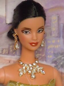 RARE~EXOTIC BEAUTY Style Set TREASURE HUNT Barbie St. John's Newfoundland image 5