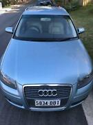 2007 Audi A3 Sportback 2.0 TFSI Ambition Beaumont Burnside Area Preview