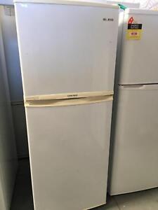 6 months warranty Samsung 210L frost free fridge freezer Highett Bayside Area Preview