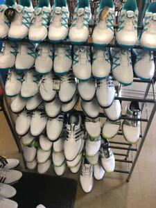 Adidas Men's & Women's Demo Golf Shoes - Min 50% Off