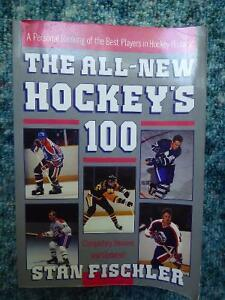 Hockey book