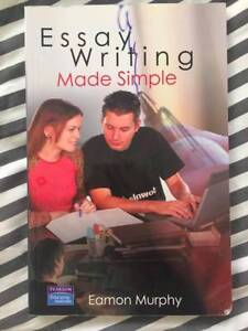Essay Writing Made Simple Floreat Cambridge Area Preview